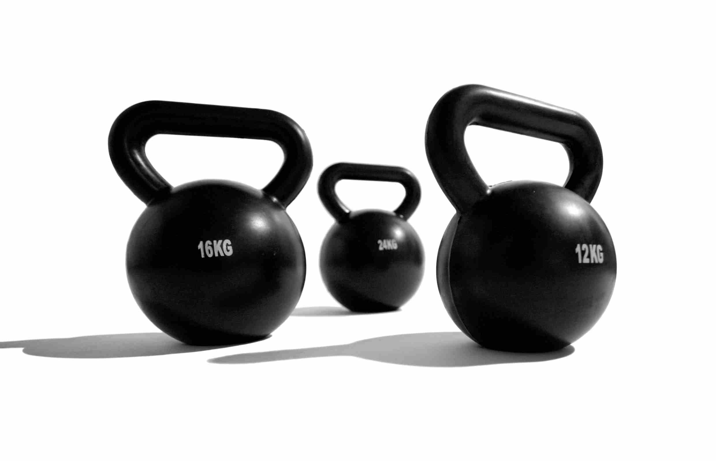 Kettlebells What And Why Fit4you Pt